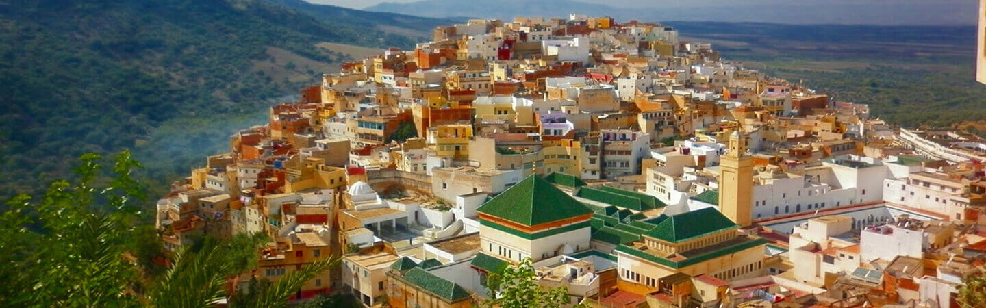 9 Days Morocco Imperial Cities Trip from Casablanca