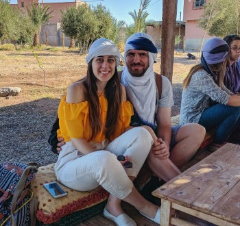 Morocco Imperial Cities and Desert Tour 7-day