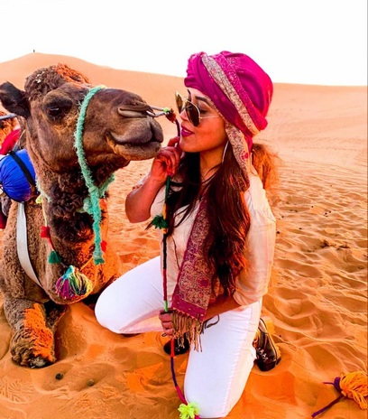 3 Day Desert Tour Marrakech to Fes