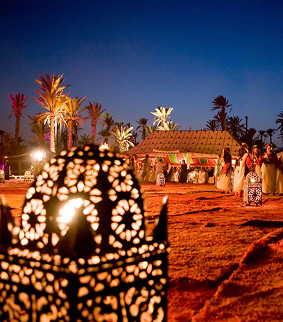 Marrakech New Year's Eve Desert Tour 2020