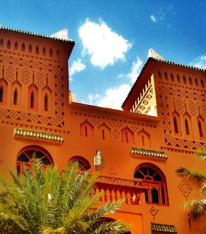 5 Day Desert Tour from Marrakech to Merzouga
