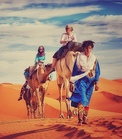 10 Days Morocco Imperial Cities Tour from Casablanca