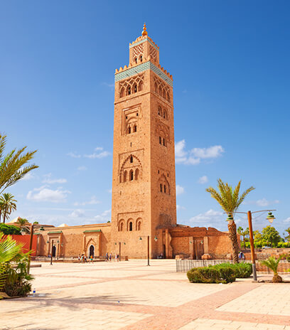8 Days Morocco Imperial Cities and Desert Tour