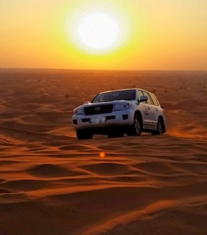 3 Day Luxury Desert Tour to Erg Chegaga