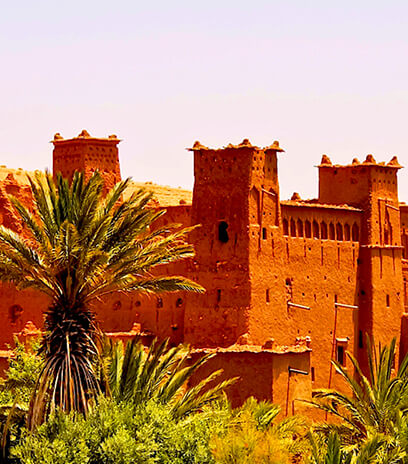 5 Day Luxury Sahara Desert Tour from Marrakech