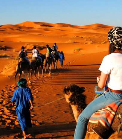 Everything You Want to Know About Morocco Sahara Desert Tours