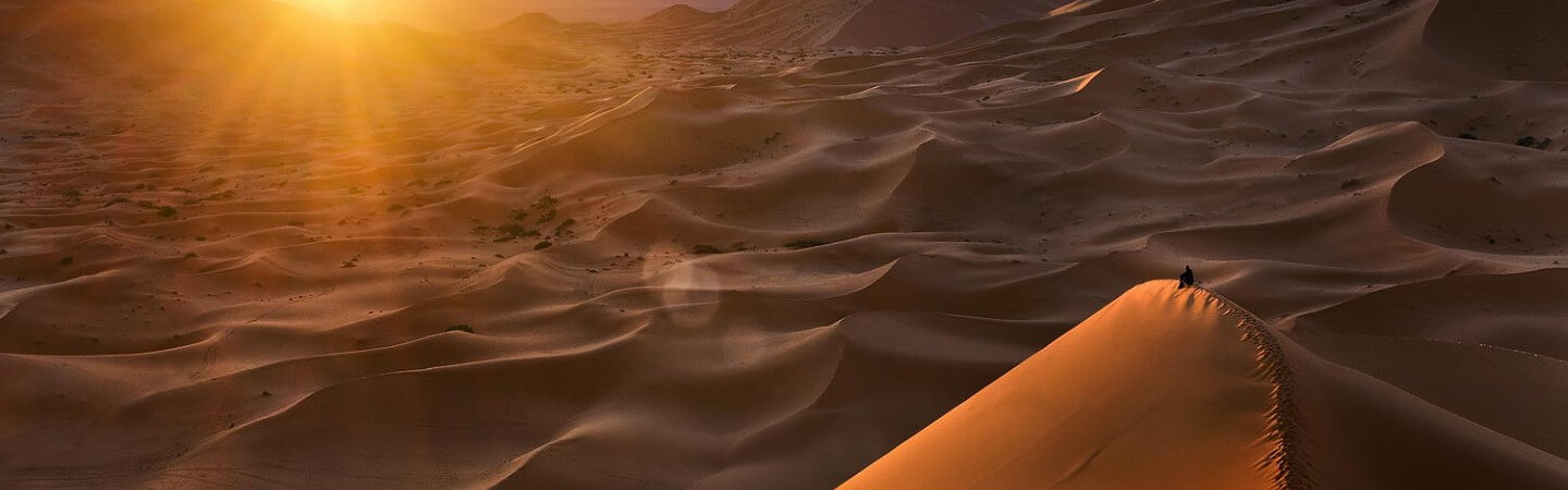 What Does Marrakech Desert Tours Company Guarantee?