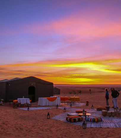 The Best Way to Find The Suitable Marrakech Desert Tours